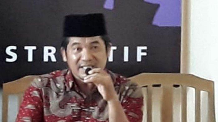 Direktur Lingkar Madani Indonesia (LIMA) Ray Rangkuti.