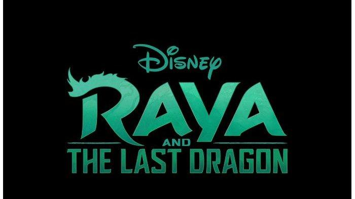 Raya and the Last Dragon menjadi film terbaru Disney