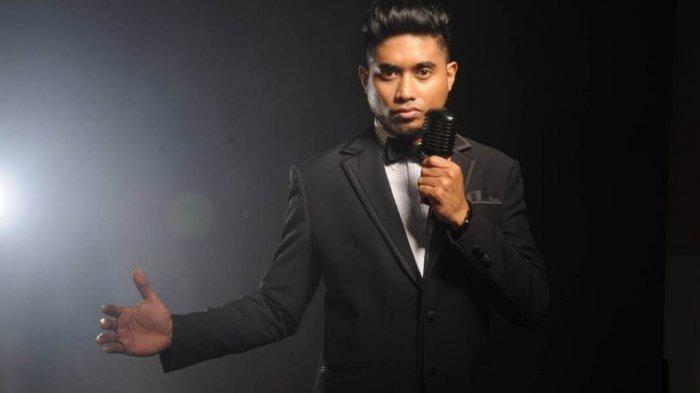 Rayen Pono Duet Bareng Istri Nyanyi Lagu A Whole New World