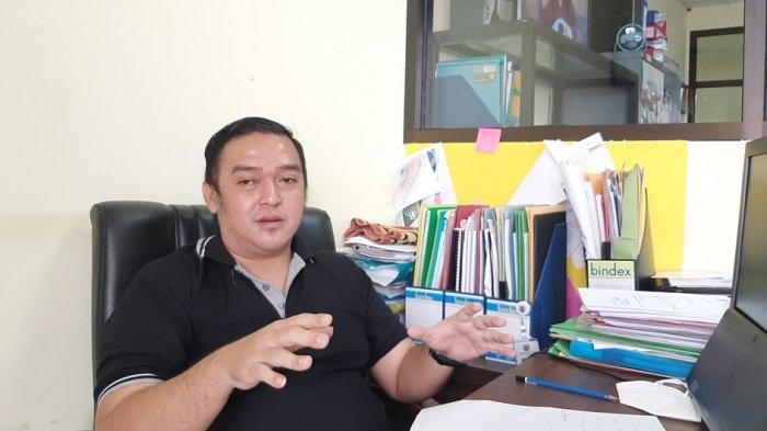 Ini Cerita Tentang Wajah Stadion Merpati Kota Depok Terbaru kata Rayi Muhammad Radiansyah