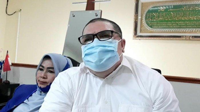 Razman Arif Mundur, Demokrat Kubu Moeldoko: Kami Tetap Solid