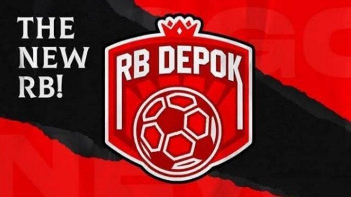 RB Depok FC Bersiap Diperkenalkan ke Publik Sepakbola Depok