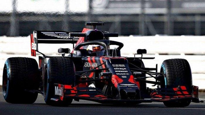 Honda Resmi Mundur dari Formula 1, Fokus Kembangkan Mesin Ramah Lingkungan