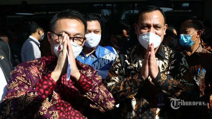 Komisi III Klaim Tak Jumpai Tahanan Saat Sidak di Rutan KPK
