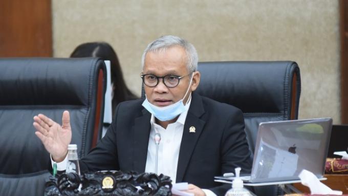 Komisi VI DPR Minta PT Pupuk Indonesia Lakukan Efisiensi Biaya