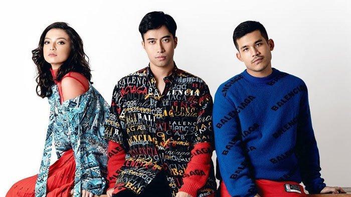 DOWNLOAD 'Ready For Love' - Vidi Aldiano Feat Ariel Nayaka & Raline Shah, Kolaborasi Terbaru