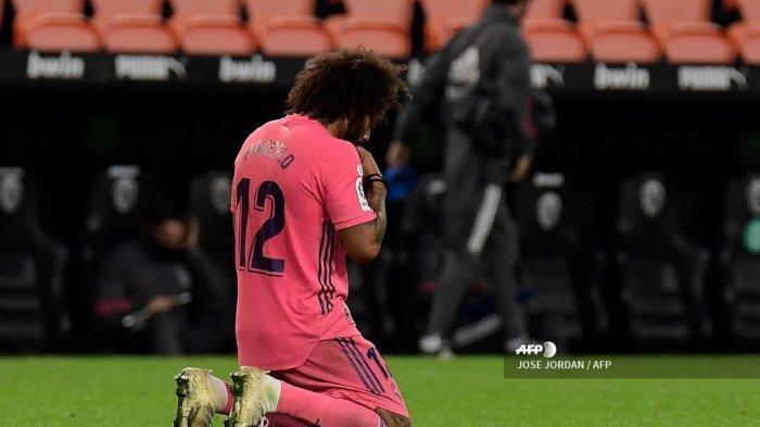 Misi Penting Real Madrid Datangkan David Alaba Bak Bencana Bagi Marcelo