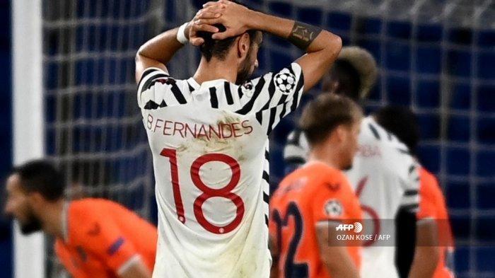 Seret Pemain Napoli, Pengakuan Tak Terduga Bruno Fernandes soal Sosok Duet Impiannya
