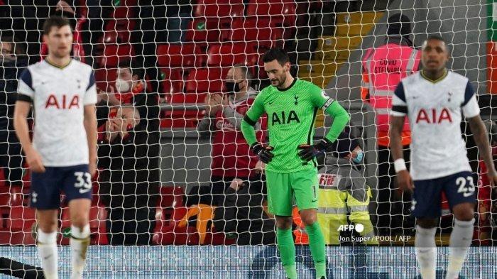 Liga Inggris: Kondisi Serba Sulit Tottenham Hotspur Tatap Laga Perdana Musim Depan