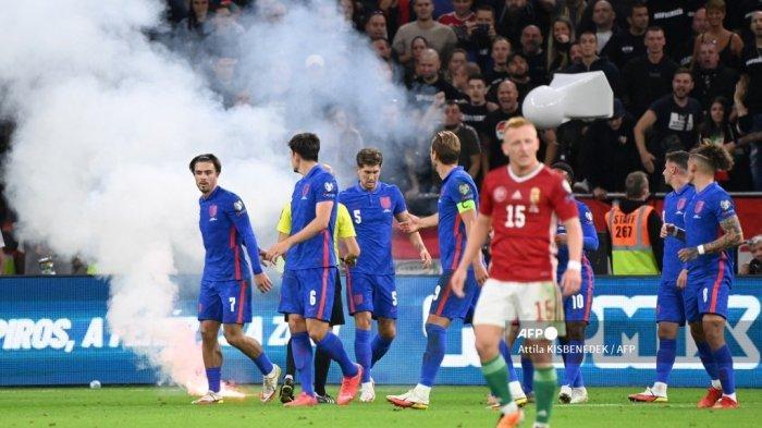 Peringkat FIFA Terbaru: Inggris Naik ke Urutan 3, Belgia Masih Teratas, Indonesia Turun Satu Strip