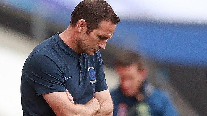 Gara-gara Megatransfer Lampard, Chelsea Bisa Kecolongan Pemain Bintangnya Pergi