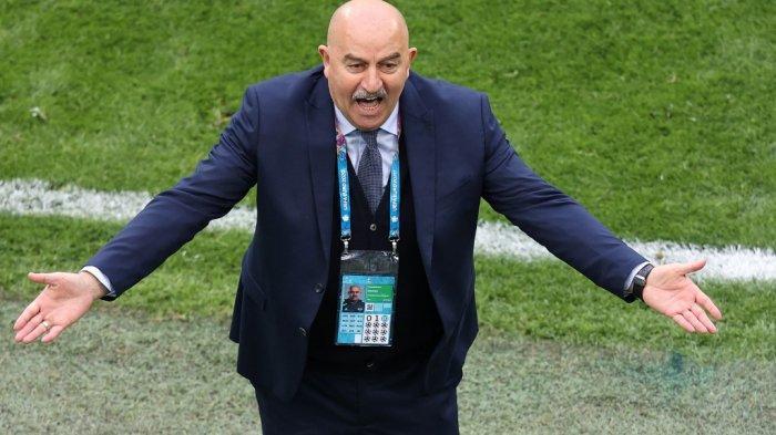 5 Fakta Menarik Hasil Finlandia vs Rusia Euro 2020, Stanislav Chercheso Balas Kekalahan Tahun 1995