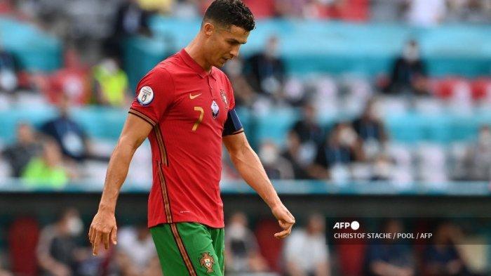 Jadwal Euro 2021 Malam Ini: Laga Besar di Grup Neraka Portugal vs Prancis, Penentuan Nasib Selecao
