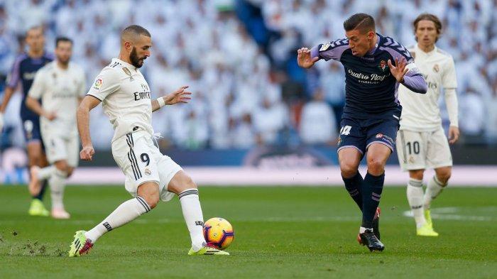 Real Madrid Terancam Gunakan Lapangan Akademi di Sisa Musim