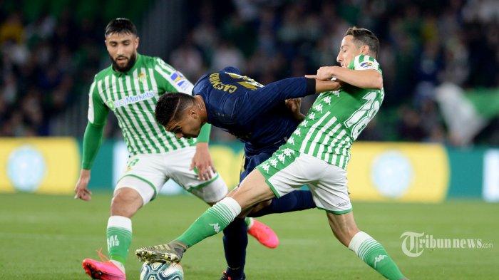 Liga Spanyol Tetap Konsisten Gunakan VAR dalam Setiap Pertandingannya