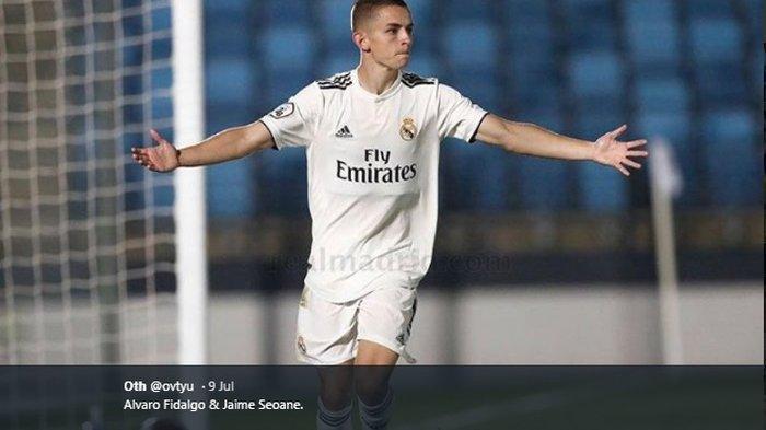 Iniesta Baru Milik Real Madrid Kesulitan untuk Masuk Tim Utama