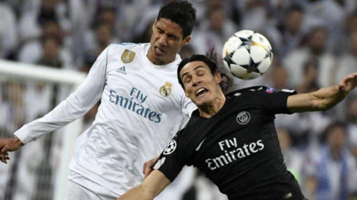 Jadwal Leg 2 Babak 16 Besar Liga Champions, Rabu Dini Hari: Partai Hidup-Mati PSG vs Real Madrid