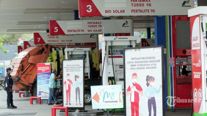 Pertamina Sebut BBM Non-Subsidinya Punya Teknologi Anti-Karat untuk Mesin Kendaraan