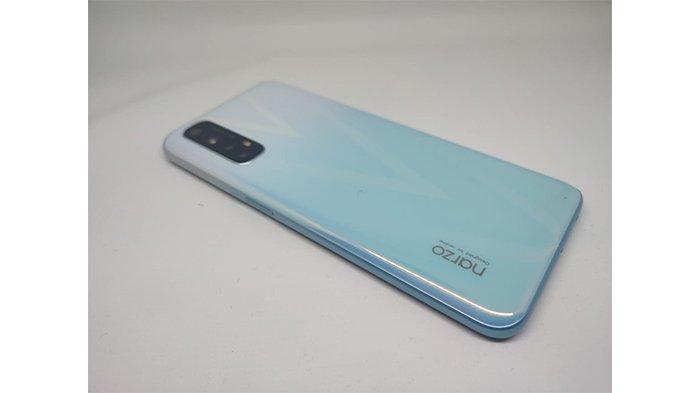 Bermain Bersama realme narzo 20 Pro: Review Smartphone untuk Gaming Bandel dengan Harga Terbaik