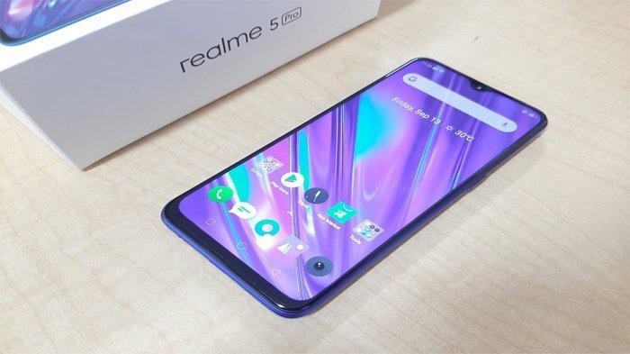 Kaleidoskop 2019: Daftar HP Terbaik Tahun Ini, Redmi Note 8 Pro hingga Realme 5 Pro