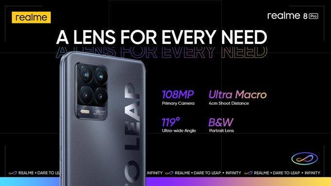 Realme Resmi Umumkan Flagship Killer GT 5G, Ponsel Mid Range Sensasi High End