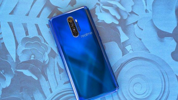 Realme X2 Pro resmi diluncurkan pada 27 November 2019. (gsmarena.com)