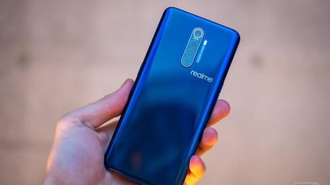 Update Harga Hp Realme Terbaru Februari 2020, Realme C2 2GB/32Gb Mulai Rp 1,3 Jutaan