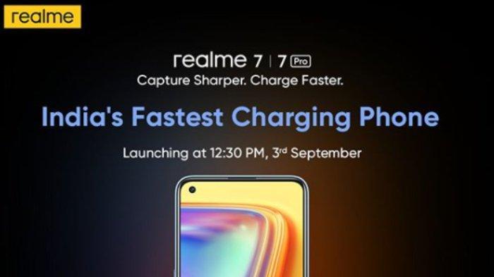 Spesifikasi Realme X7 Pro, Dikabarkan Bawa Prosesor Dimensity 1000+, Segera Rilis September 2020