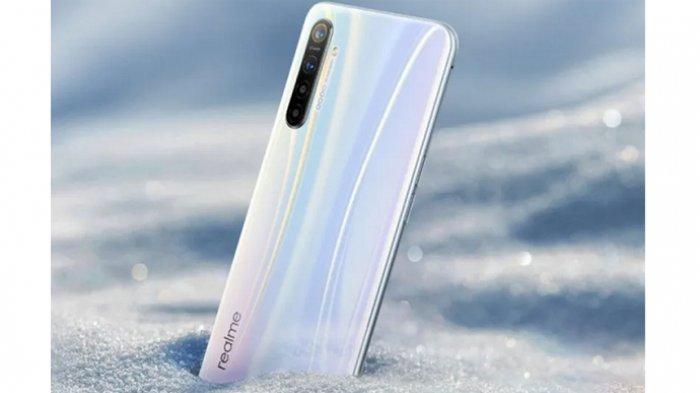 Unggahan foto Xu Qi yang diduga Realme XT Quad-Camera dengan kamera utama beresolusi 64 megapiksel.