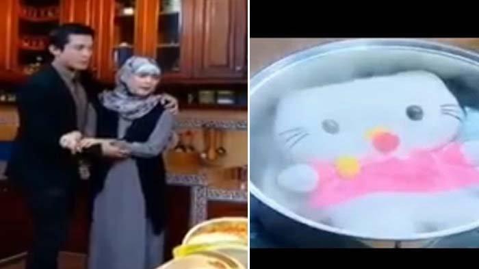 VIRAL Adegan Sinetron Hello Kitty Direbus, Ini Alasan Penulis Naskah Buat Adegan Boneka Direbus