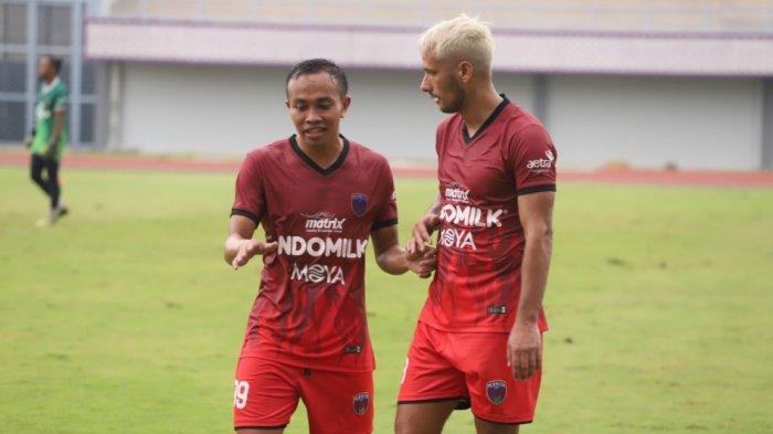 Redi Rusmawan Ajak Suporter Patuhi Aturan Saat Gelaran Piala Menpora 2021