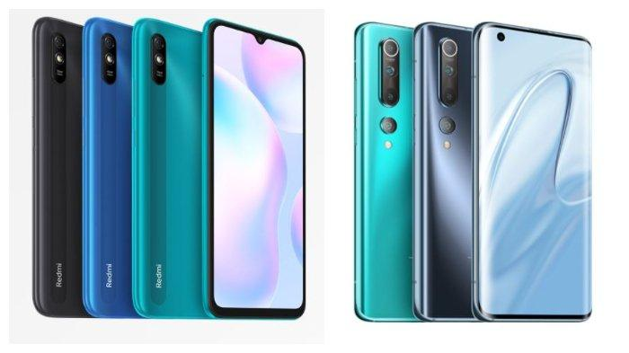 Daftar Harga HP Xiaomi Terbaru Februari 2021, Ponsel yang Dijual Mulai Rp 1,2 Jutaan