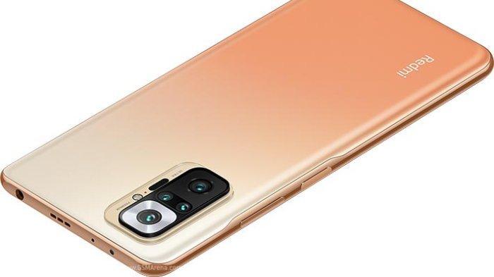 Xiaomi Redmi Note 10 Pro Dibanting, Ditekuk dan Direndam Air, Bagaimana Hasilnya?