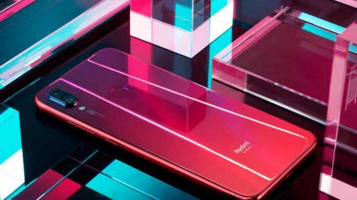 Harga Dan Spesifikasi Xiaomi Redmi Note 7 Terbaru 2019 Punya Kamera 48 Mp Cuma Rp 2 Jutaan Halaman All Tribunnews Com