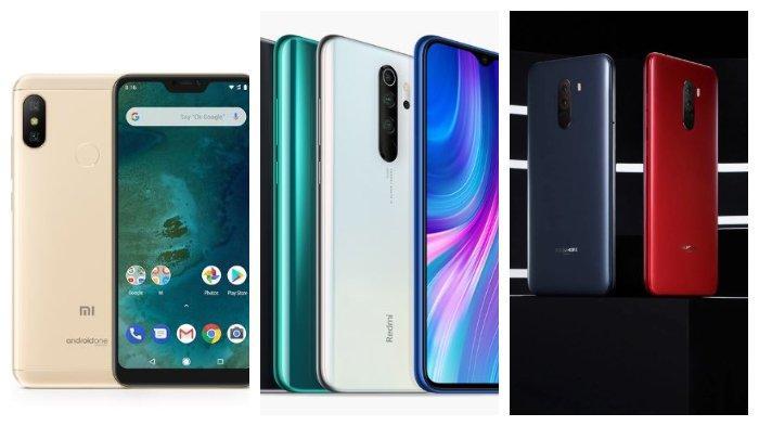 Daftar Harga HP Xiaomi Juli 2020: Redmi Note 8 Pro Dibanderol Rp 2,9 Jutaan