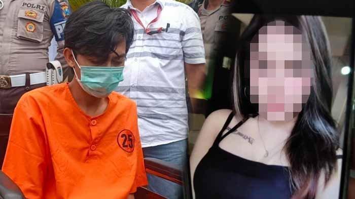 Kronologi Pembunuhan Cewek Asal Bandung, Terkait Prostitusi Online, Refi Tak Mampu Bayar Jasanya