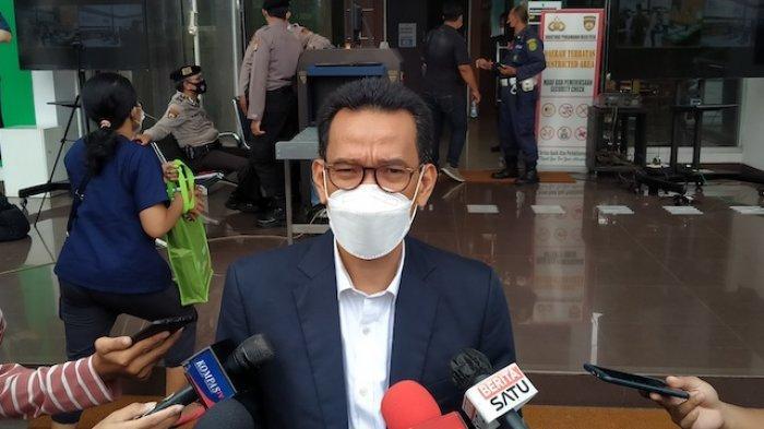 Tidak Berkompeten, Jaksa Enggan Beri Pertanyaan ke Refly Harun