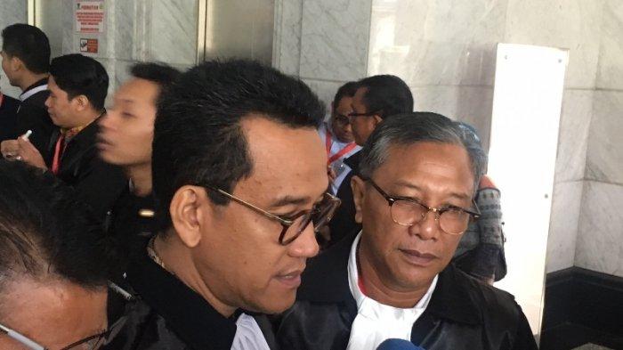 Sengketa Pilkada Kota Makassar: Dany Pomanto Minta Lawan Kotak Kosong