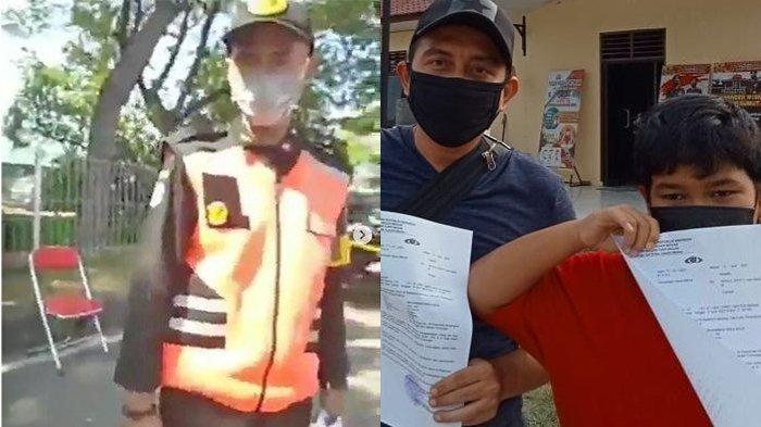 POPULER Regional: Viral Warga Minta Hasil Tes Swab Petugas | Anjing Rabies Tewaskan Bocah di Medan