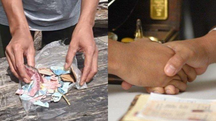 POPULER Regional: Uang Tabungan Habis Dimakan Rayap | 64 Pasangan Tunda Nikah karena Takut Swab