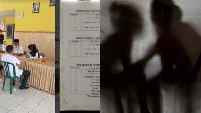 POPULER Regional: Sarjana Unair Kalah dari Lulusan Paket C | Perselingkuhan Pria Beristri dan Janda