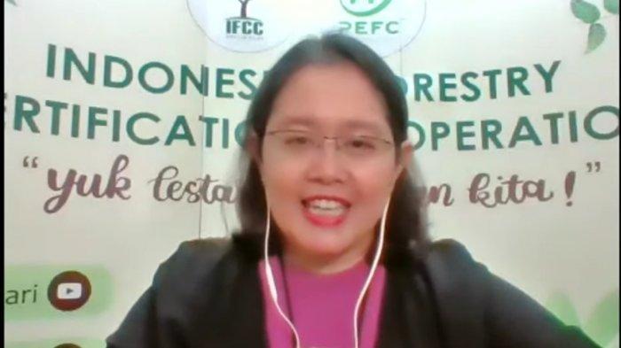 Lebih dari 3,9 Juta Hektar Lahan Hutan telah Tersertifikasi IFCC dan PEFC