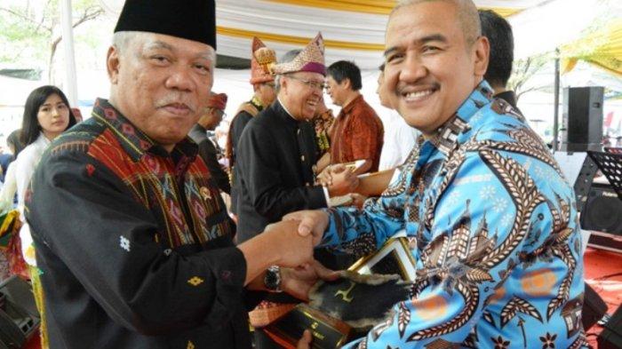 REI Raih Penghargaan Mitra Terbaik Kementerian PUPR 2017