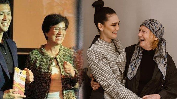 Meski Luna Maya & Reino Barack Gagal Bersatu, Ternyata Ibu Keduanya Punya Kesamaan yang Patut Ditiru