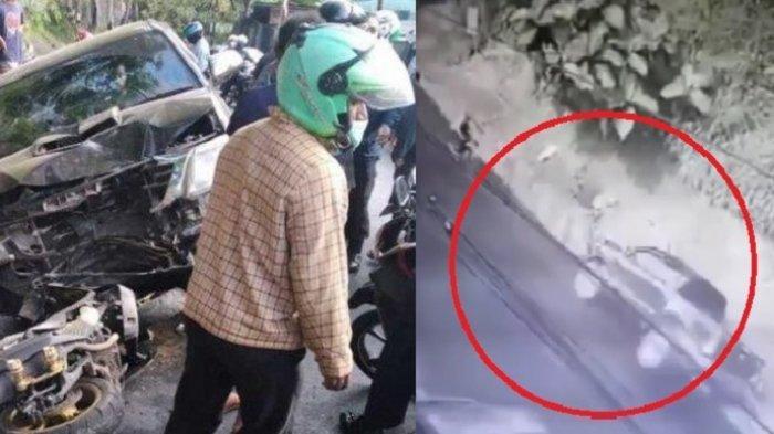Kronologi Kecelakaan Wakil Bupati Yalimo Tabrak Polwan hingga Tewas, Diduga Mabuk saat Berkendara
