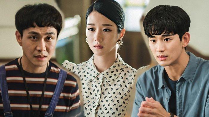 Rekap Sinopsis Drakor It's Okay to Not Be Okay Episode 9: Gang Tae Akhirnya Lepaskan Semua Beban