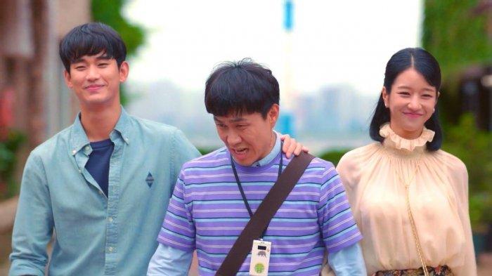 Rekap Sinopsis It's Okay to Not Be Okay Episode 11: Kupu-kupu yang Menghantui Sang Tae