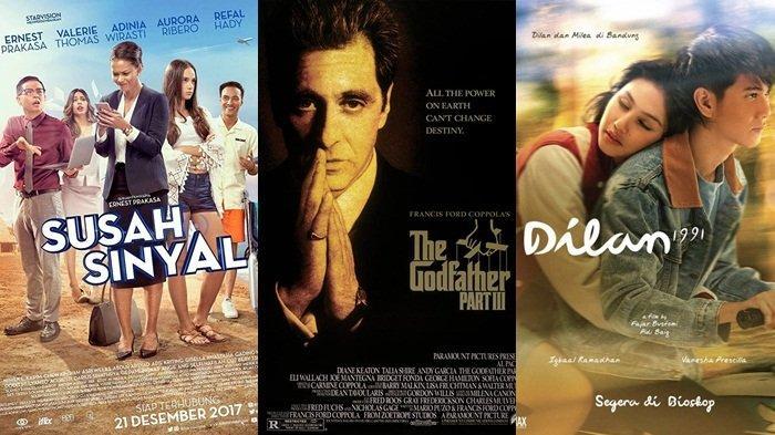 Rekomendasi Tayangan Indonesia dan Klasik di Netflix Mei 2020: Ada Dilan 1991 hingga The Godfather
