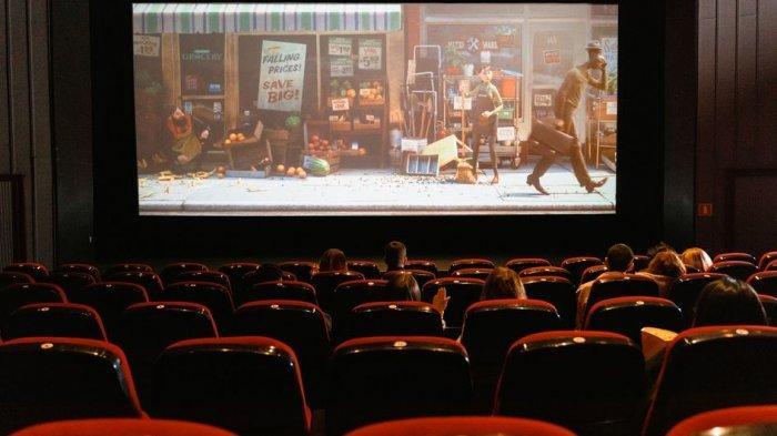 Bioskop Buka, 5 Film Ini Mulai Bisa Kamu Tonton di Cinema XXI dan CGV