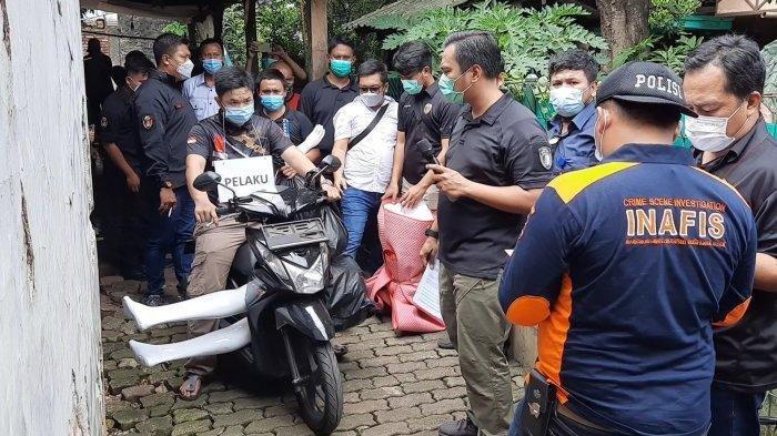 Pengakuan Pelaku Mutilasi di Bekasi, Ada 5 Anak Lain Korban Pelecehan Seksual DS